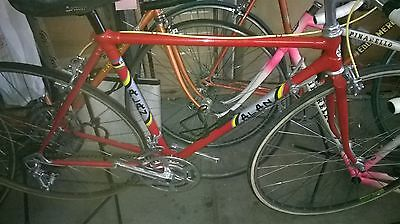 Bike Alan little  size Ciclismo Cyclismo VINTAGE eroica