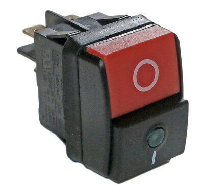Homelite PS171433 Pressure Washer Replacement Switch # 760504007