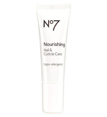 No7 Nourishing Nail & Cuticle Care - 10ml Brand New and Boxed