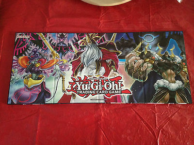 YuGiOh Playmat - Noble Knights of the Round Table