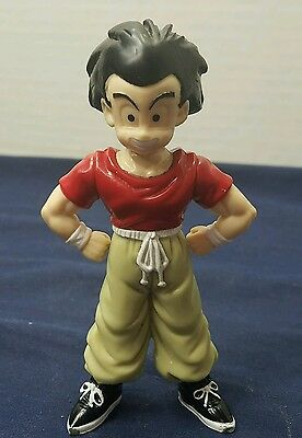 Krillin with hair Dragon Ball Z DBZ action figure toy 1989