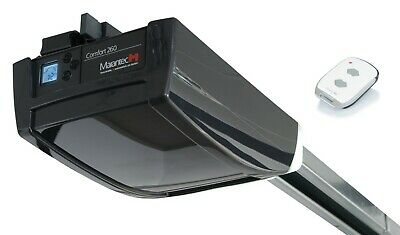 Marantec Comfort 260 Garage Door Opener Automatic Electric Operator 868MHz