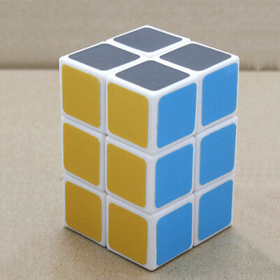 2x2x3 Fuctional Magic Speed Cube New Ultra-Smooth Brain Teaser Toy Puzzle Twist