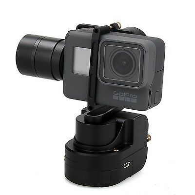 Zhiyun Z1-Rider M  Wearable & handheld 3 Axis Gimbal Stabilizer for Gopro Hero 5
