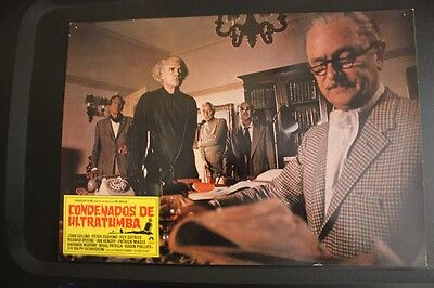 Tales From The Crypt - Amicus - Lobby Card #8