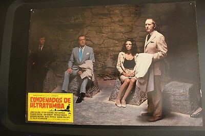 Tales From The Crypt - Amicus - Lobby Card #5