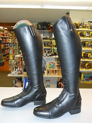 Ariat Heritage Field Boots Ladies 11 Med/Full