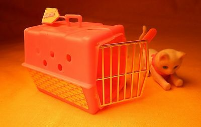 Barbie Doll Cat Or Dog Carrier