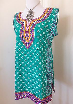 Indian Designer Crepe bollywood kurti ethnic top Kurtis Tunics for Women new