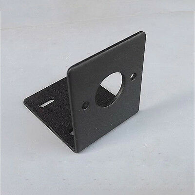 1PCS Right Angle Bracket 755&775 Motor Mounting Bracket Hardness of Carbon Steel
