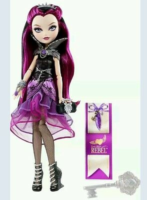 Ever After High - Raven Queen - Brand New