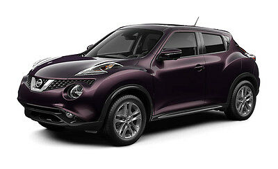 nissan juke workshop manual 2011 present  inc NISMO and RS