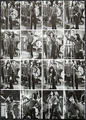 The Rolling Stones Poster Page 1968 Mick Jagger . 2