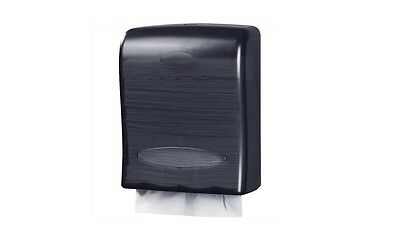 Touchless Paper Towel Dispenser by Oasis Creations - Wall Mount paper towel hold