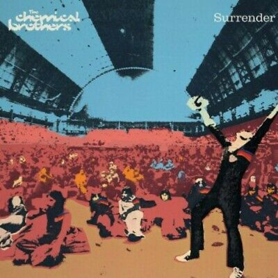 The Chemical Brothers - Surrender [New Vinyl]