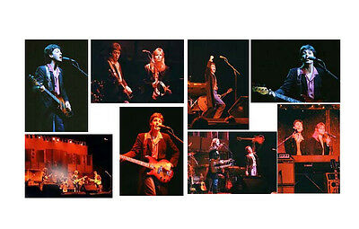 WINGS Paul McCartney in concert 1979! 62 Exclusive PHOTOS! Back to the Egg tour
