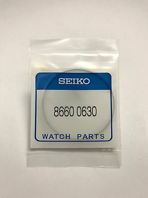 Genuine Crystal Gasket For Seiko Divers 7S26-0020 7S26-0029 7002-7020 7002-7039