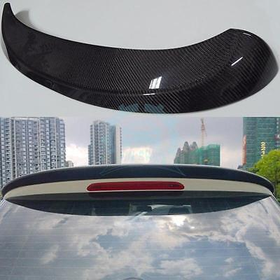 For Volkswagen Golf6 Golf 6 Vi Mk6 2009-12 A Rear Wing Roof Spoiler Carbon Fiber