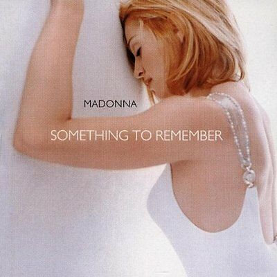 MADONNA Something To Remember 180gm Vinyl LP 2013 (14 Tracks) NEW & SEALED