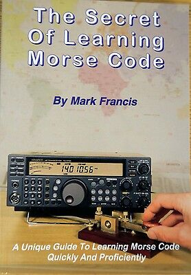 The Secret of Learning Morse Code Book