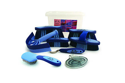 Bentley Slip-Not Grooming Set - Grooming