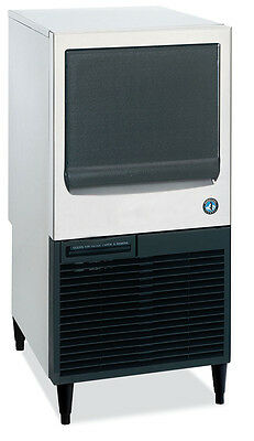 Hoshizaki KM-61BAH 49lb Self Contained Ice Machine Crescent Cube Maker Air Cool