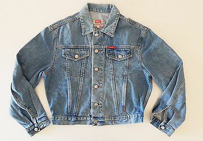 Rifle Vintage Giacca Jacket Jeans