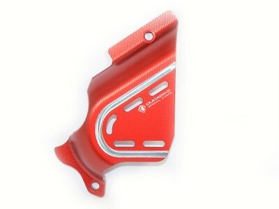 Ducabike Ducati Sprocket Cover CP03 - Red