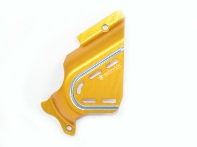 Ducabike Ducati Sprocket Cover CP03 - Gold