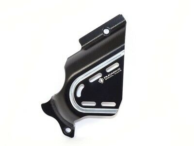 Ducabike Ducati Sprocket Cover CP03 - Black