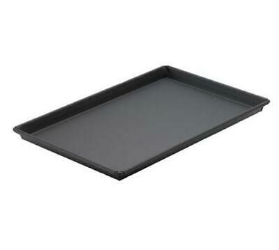 Winco SPP-1218 Sicilian Pizza Pan 12in x 18in x 1in