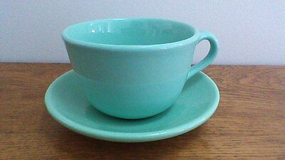 Coors Chefsware Cup and Saucer