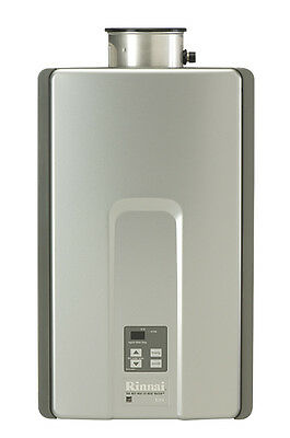 Rinnai RL94I Luxury Series 9.4 GPM Internal Tankless Water Heater