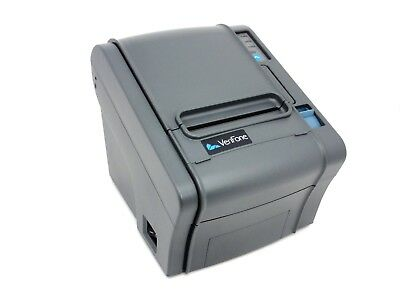 Rebuilt VeriFone P040-02-020 RP-300 / 310 Thermal Receipt Printer Ruby Topaz XL