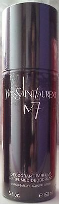 M7 Yves Saint Laurent for men DEODORANT 150 ml.