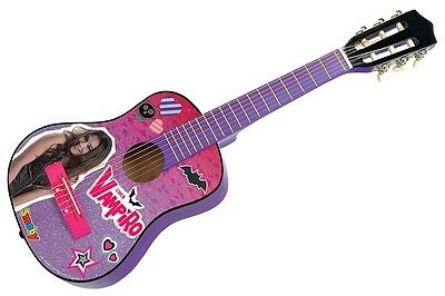 Smoby Toys - 510103 - Chica Vampiro Acoustic Guitar. Shipping Included