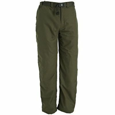 Trakker Thermal Lined Combat Fishing Trousers Med206430(S,L,XL.XXL Also Availabl