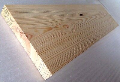 Southern Yellow Pine - Wide Board Timber Woodwork Woodcraft Mantle Shelf