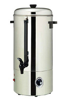 Adcraft WB-100 100 Cup Water Boiler w/ Automatic Temperature Control
