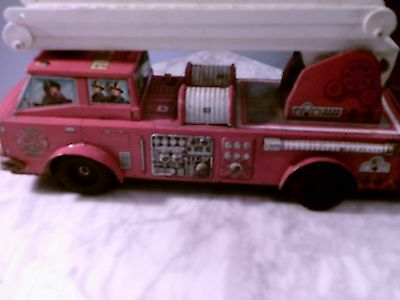 insurance,fire fighter, toys