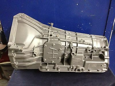 4R100 Ford Transmission Case for Gas Engine with PTO  USED