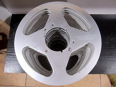 """(19) 10.5 x 1/4"""" Scotch Empty Take-Up Reels for 1/4"""" tape. 19 Tape Reel Spools"""
