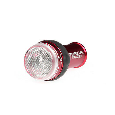 Exposure Lights TraceR USB Rechargeable Rear Light Bicycle 75 Lumens