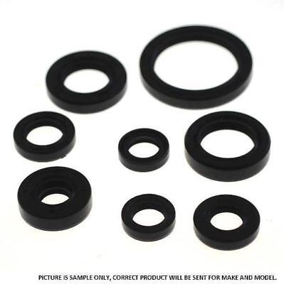 Yamaha YZ125 1993 - 1997 Winderosa Engine Seal Kit