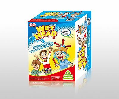 New Fashion wet head game play free shipping