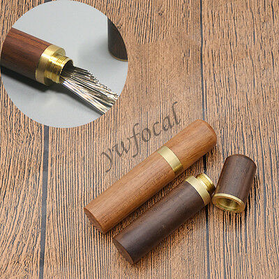 Leather Craft Hand Stitching Sewing Tool Kits Hand Crafts Knitting Needle Holder