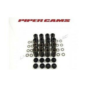 Piper Cams Peugeot 106 GTI / Citroen Saxo VTS - Race Double Valve Spring Kit