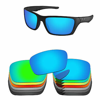 Polarized Replacement Lenses For-Oakley Jury Sunglasses Multi-Options