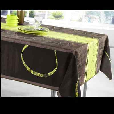 nappe anti taches rectangle moderne 240/150