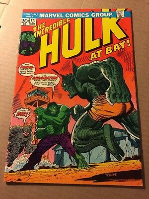 The Incredible Hulk #171